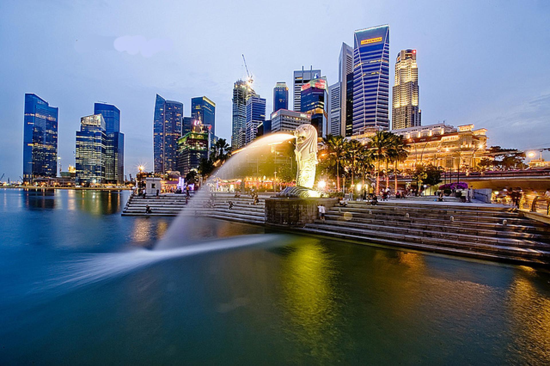 Singapore 4N3Đ